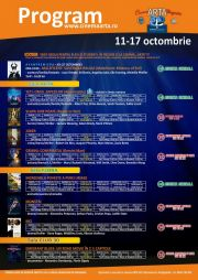 Cinema afis RO 11-17 oct